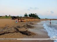Vraxinari Beach