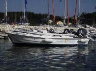 Fiscardo boat hire