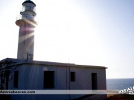 Lighthouse of Geros Gobos