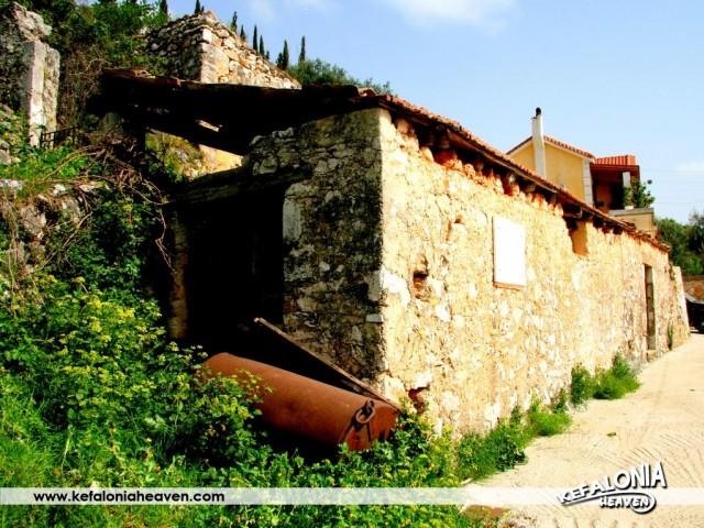 Panait Istrati house