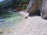Aghia Eleni Beach
