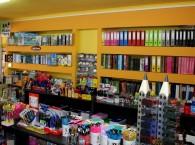 Bookstore Poros