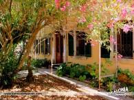 Βιβλιοθήκη - Μουσείο Τυπάλδων - Ιακωβάτων στο Ληξούρι