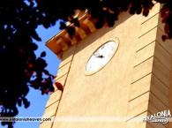 Kambana Square & Bell Tower (Plateia Eleftherias)