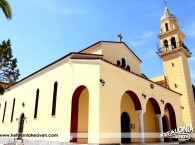 Holy Metropolis of Kefalonia & Spiritual center