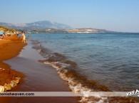 Megas Lakkos Beach