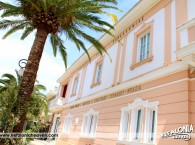The Philharmonic School of Kefalonia