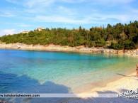 Eblisi Beach