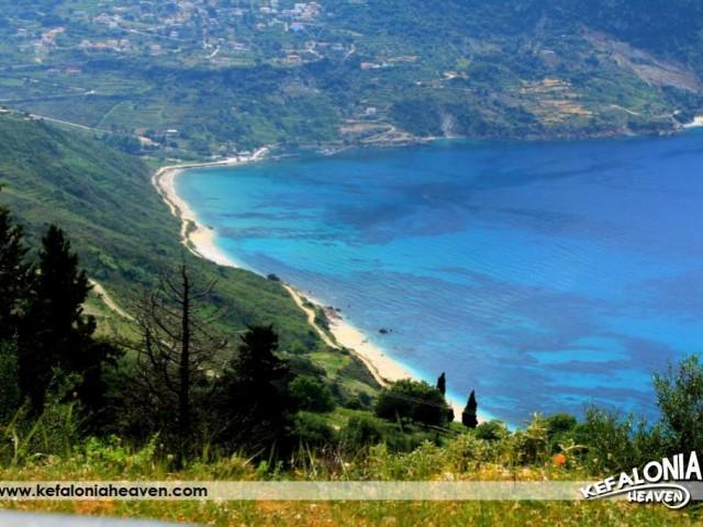Aghia Kiriaki Beach