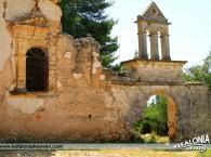 Sissia Monastery