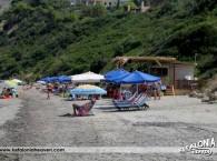 Spasmata Beach