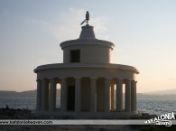 Lighthouse of Saints Theodore (Fanari)