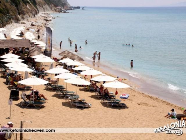 Avithos Beach