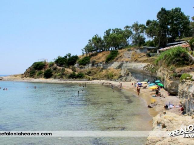 Klimatsias Beach