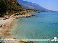 Aghios Thomas Beach
