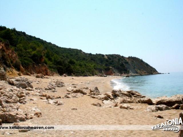 Paradisi Beach