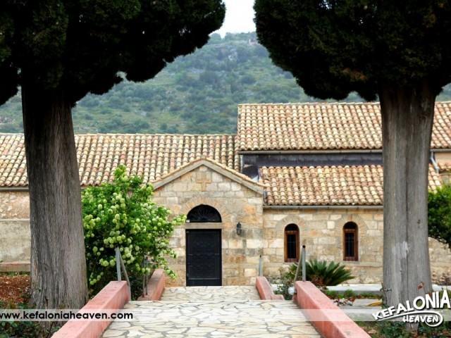 Saint Andreas Monastery and Byzantine Museum