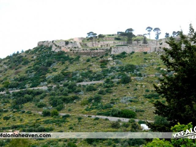 Saint George^s castle