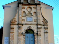 Church of Theotokos at Domata