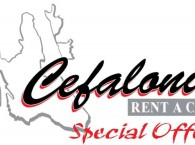 Cefalonia rent a car