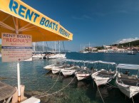 Reggina's Boat Hire